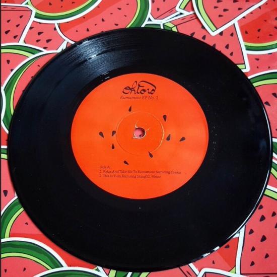 kumamotoEPwatermelon